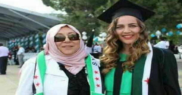 تفاصيل مقتل صحفية سورية معارضة ووالدتها في اسطنبول