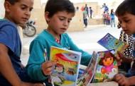 نحو 300 ألف طالب يتوجهون للمدارس مع بدء العام الدراسي في إدلب