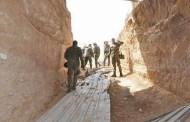 جيش الإسلام يوضح ملابسات اكتشاف نفق سجن عدرا