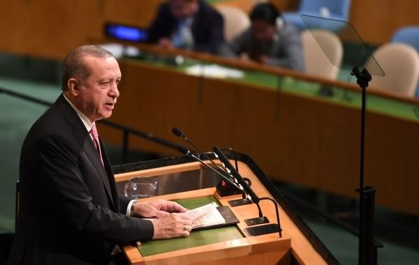 أردوغان: استفتاء كردستان يهدد بأزمة إقليمية.. وهكذا سنرد
