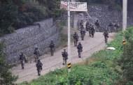 الحادثة الثانية خلال أسابيع.. انشقاق جديد لجندي كوري شمالي