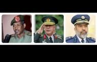 اجتماع ثلاثي بين رؤساء أركان جيوش السودان و قطر و تركيا