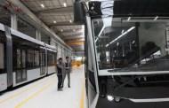 تركيا تستعد لتصدير أولى قطارات الأنفاق التركية محلية الصنع إلى تايلاند