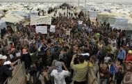 ميشيل عون: عودة اللاجئين إلى سوريا توقف معاناتهم