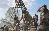 الجيش الحر يسيطر على قريتين غربي عفرين