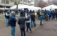 وكالة الأنباء الألمانية: هناك صعوبة بتسكين اللاجئين بسكن دائم