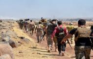المعارضة السورية تأسر عناصر للنظام شمال حماة