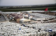 المدن التركية الحدودية مع سوريا تستضيف ما يقرب من نصف تعداد اللاجئين