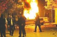 كيف رأى ناشطون سوريون التظاهرات الجارية في إيران؟