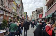 آخر إحصائية لأعداد اللاجئين السوريين في تركيا