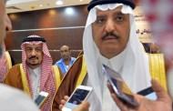 مصادر ومحللون يتحدثون لرويترز عن عودة الأمير أحمد للرياض