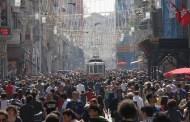 تركيا منذ أول إحصاء وحتى اليوم.. من13.7 مليونًا إلى 80.8 مليونًا