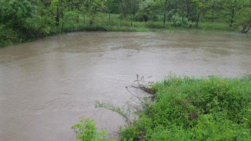Beaver Creek flooding