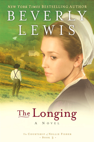 The Longing by Beverly Lewis|Book Review