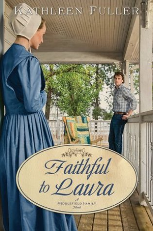 Review:Faithful To Laura