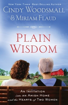 Plain Wisdom: An Invitation into an Amish Home and the Hearts of Two Women Book Review