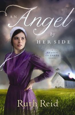 An Angel by Her Side by Ruth Reid|Fiction