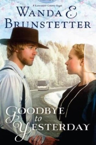 The Discovery: Goodbye to Yesterday|Book Review