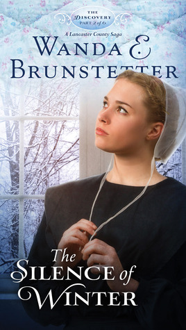 The Discovery: The Silence of Winter|Book Review