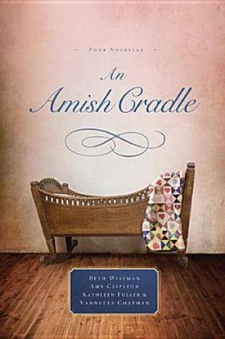 An Amish Cradle|Fiction