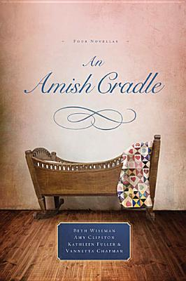An Amish Cradle|Fiction