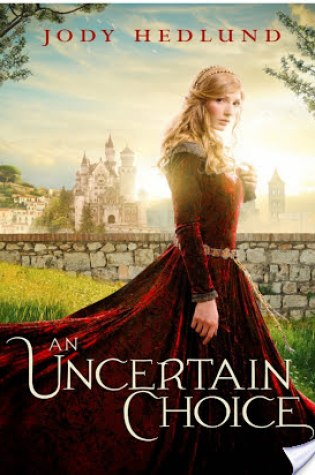 Giveaway&Excerpt for An Uncertain Choice