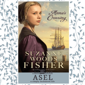 Amish Fiction Anna's Crossing