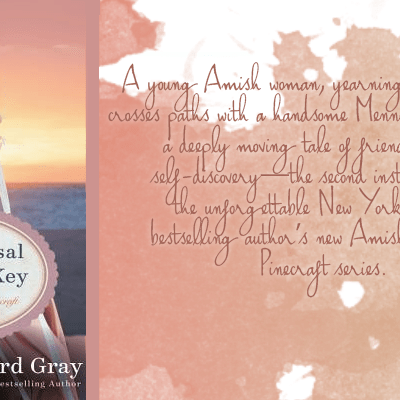 'The Proposal at Siesta Key' by Shelley Shepard Gray Book Review