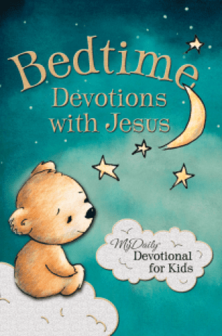 Bedtime Devotions with Jesus|Book Review