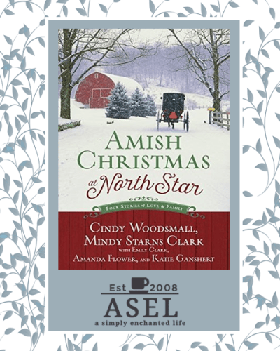 Amish Christmas at North Star: Four Stories of Love and Family|Fiction