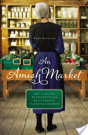 An Amish Market|Book Review