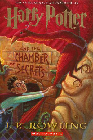 Harry Potter and the Chamber of Secrets|Book Review