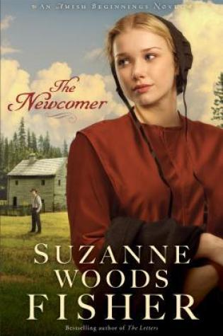 The Newcomer by Suzanne Woods Fisher|Book Review