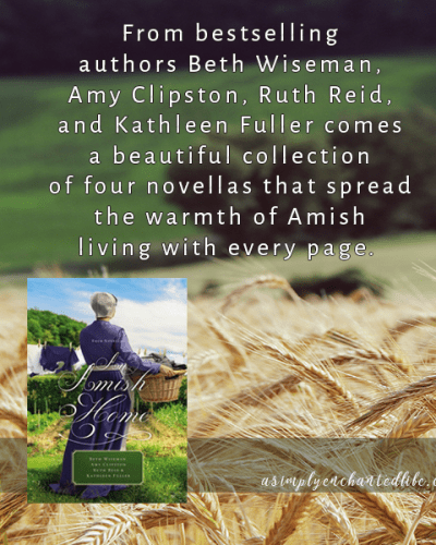 An Amish Home|Book Review