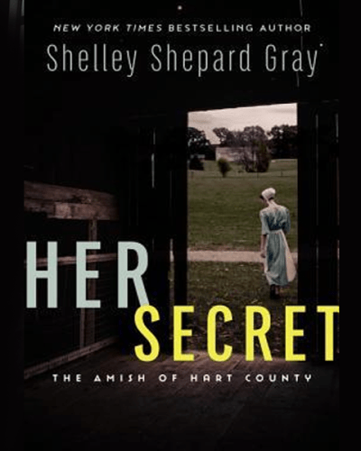 Her Secret by Shelley Shepard Gray|Book Review