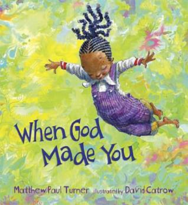 When God Made You by Matthew Paul Turner|Book Review