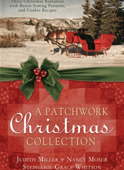 A Patchwork Christmas Collection|Book Review