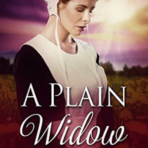 A Plain Widow