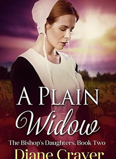 A Plain Widow by Diane Craver|Book Review