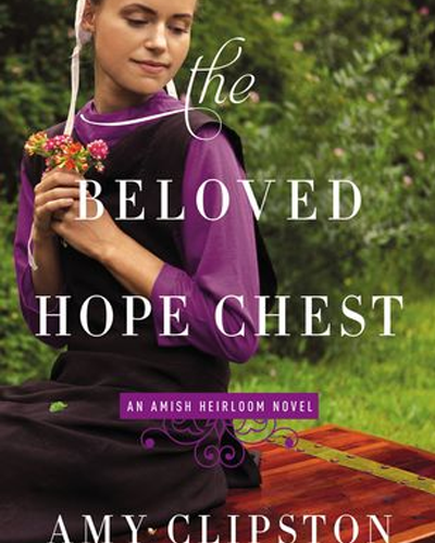 The Beloved Hope Chest|Book Review
