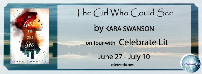 The Girl Who Could See|Spotlight