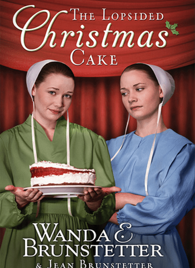 The Lopsided Christmas Cake|Book Review