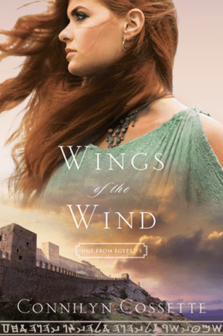 Wings of the Wind|Book Review