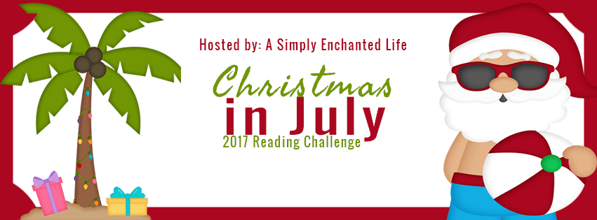 2017 Christmas in July Reading Challenge