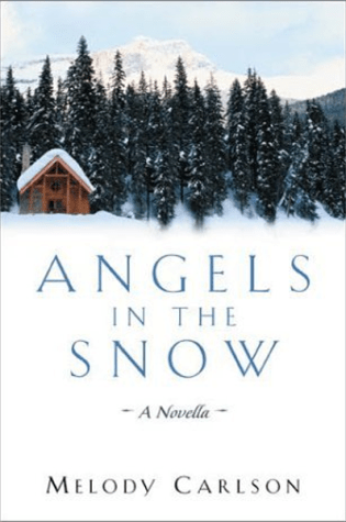 Angels in the Snow|Book Review