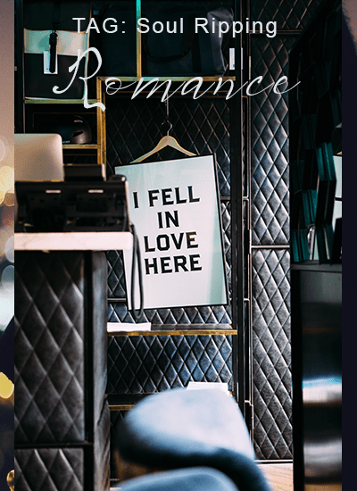 Soul Ripping Romance Tag
