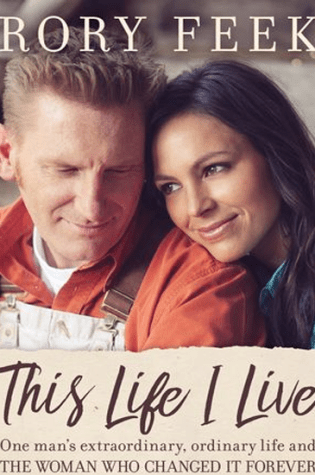 This Life I Live Book Review