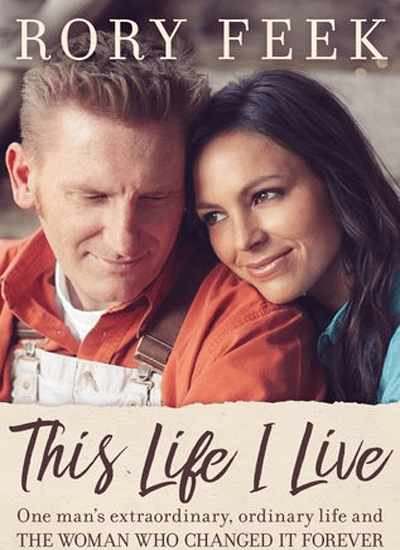 This Life I Live|Book Review