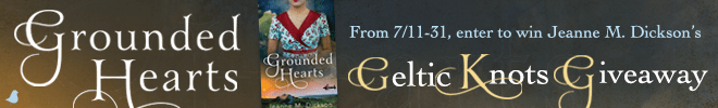 Grounded Hearts' Giveaway and Blog Tour