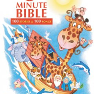 5-Minute-Bible